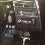 Classic Car Stereo